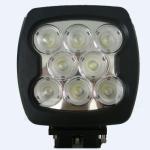 LED kastarar